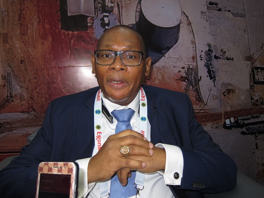 Waltersmith Vision Is To Build An Industrial Hub Through Its Ibigwe Refinery Project-Nwosu