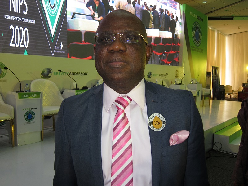 Gas is an Option for Nigeria to Develop its Economy-Ojulari
