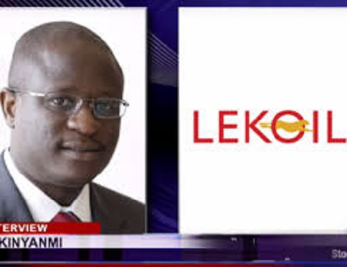 Lekoil Reports 38% Revenue Dip, Scraps Shareholder Payout in Q2