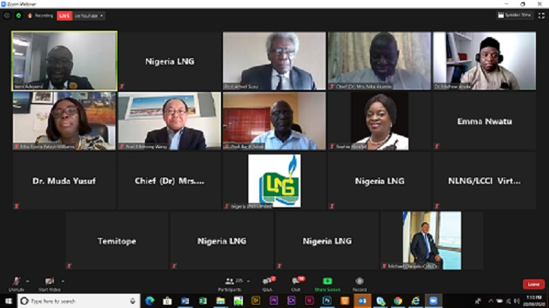 NLNG, LCCI Promote Solutions in Carbon Reduction and Bioenergy
