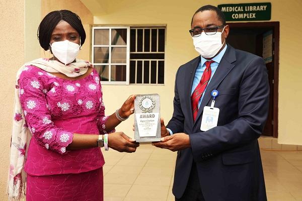 COVID-19: NLNG Makes Donations to Edo And Adamawa States
