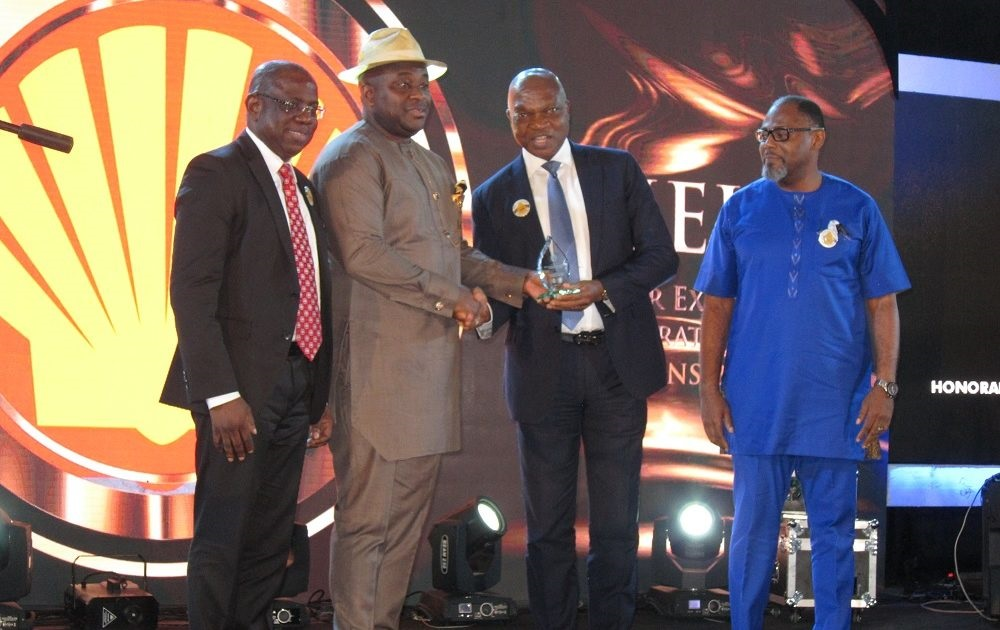 EMPOWERMENT: The Monumental Strides of Shell