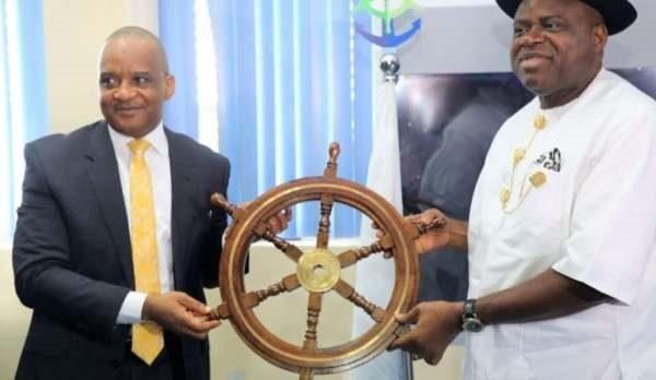 NIMASA Key in Stopping Country's Oil Dependence – Gov. Diri