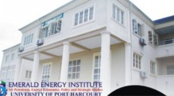 University of Port Harcourt, Emerald Energy Institute