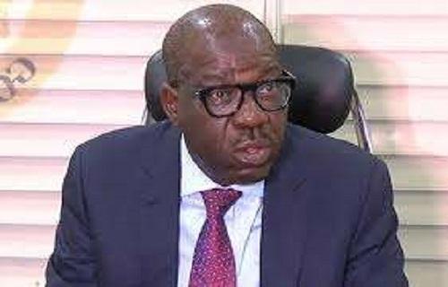 Alleged Forgery: Court dismisses Case against Obaseki