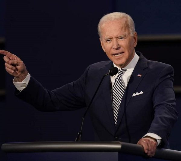 Joe Biden elected 46th US President