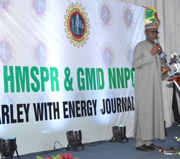 Nigeria is more of a Gas Nation than Oil -Kyari