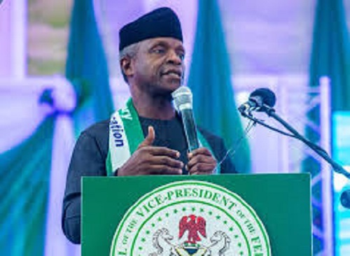 Osinbajo to lead Global LPG Experts to discuss Gas as a Pivotal Enabler for Economic Recovery