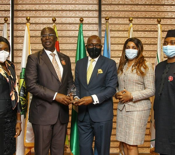 NLNG's World LNG award is a win for Nigeria – Attah