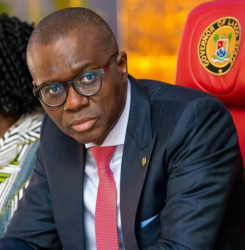NPA Electronic call-up system to end Apapa gridlock- Sanwo-Olu