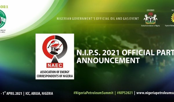 NIPS 2020 announces NAEC as Official Partner