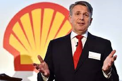 Shell to write down Oil and Gas assets value by $4.5 billion