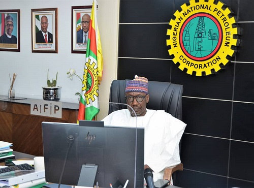 NNPC Restates Commitment to OPEC+ Agreement