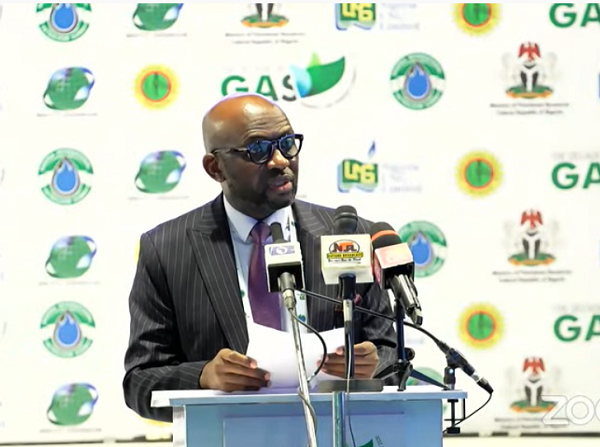 Nigeria's huge Gas Resources would amount to nothing if it is not developed, utilized- Attah