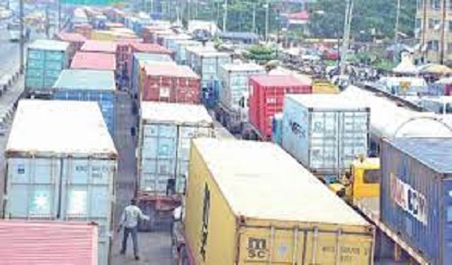 Port Call-Up System of NPA Collapses Barely One Month of Operation