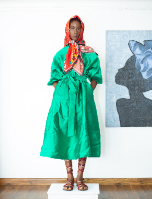Ananse.Com Partners Mastercard Foundation, DHL to Connect 1,000 African Fashion Designers with Artists to Global Markets