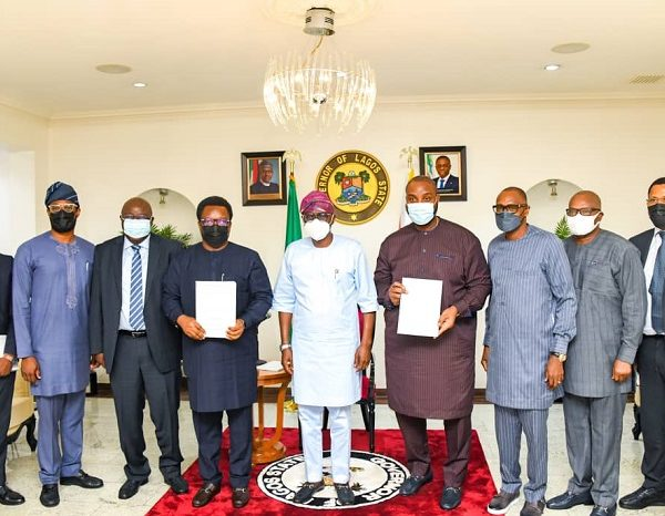 NDPHC Signs MoU with EKEDC to Boost Power Supply to Ibeju-Lekki