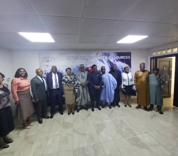 NDPHC, Ministry Of Water Resources to Collaborate On Small & Medium Hydro Projects