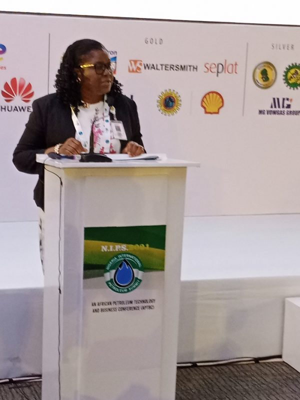 NNPC: Innovation through Deployment of Artificial Intelligence by Extracting Knowledge for Operations