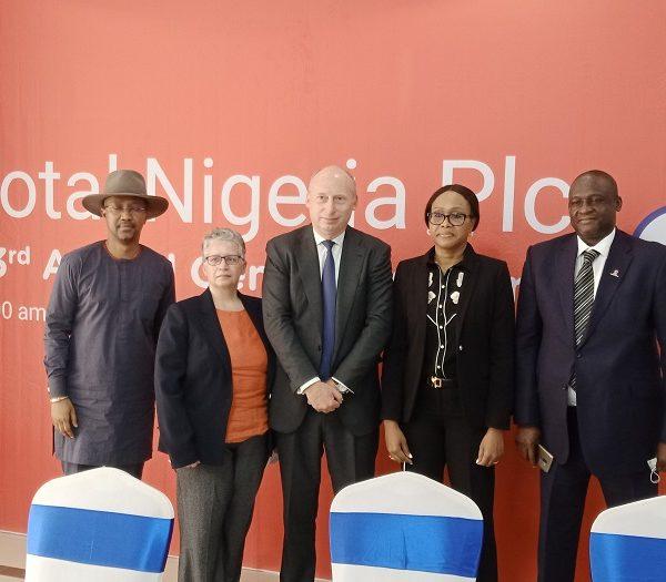 Total Nigeria Plc Declares Revenue of 204,721,463 at AGM