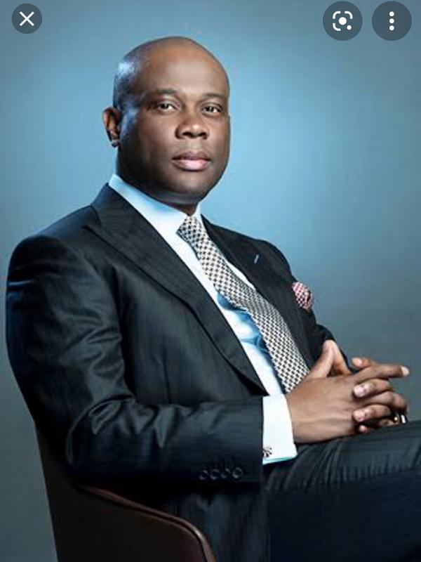 Herbert Wigwe Bags African Banker of the Year