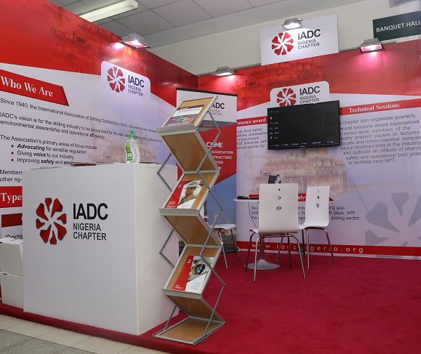 IADC: IMPROVING AND ADVACING DRILLING TECHNOLOGY WITH EFFICENCY IN THE OIL AND GAS INDUSTRY