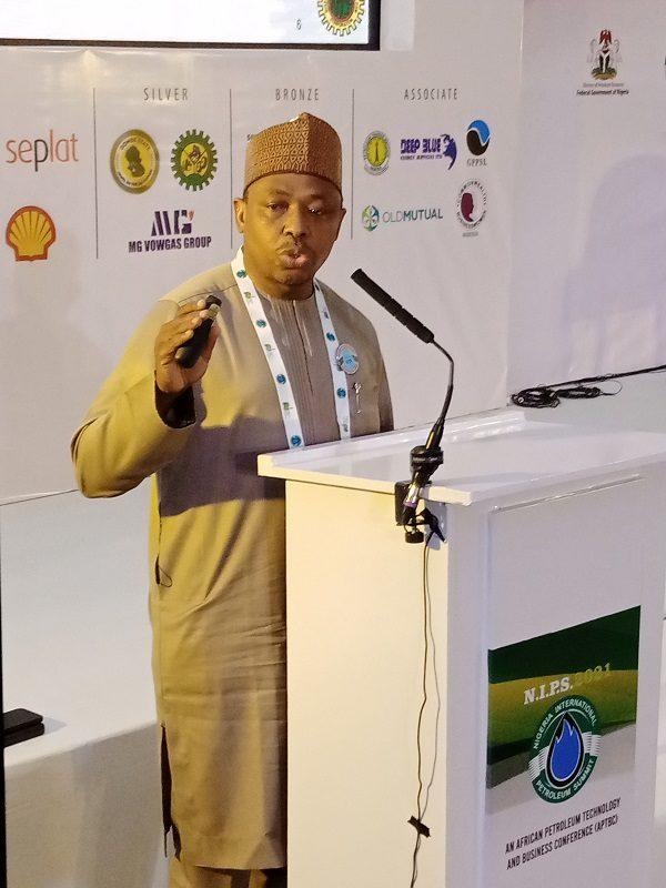 Nigeria's Preparedness Towards Energy Transition