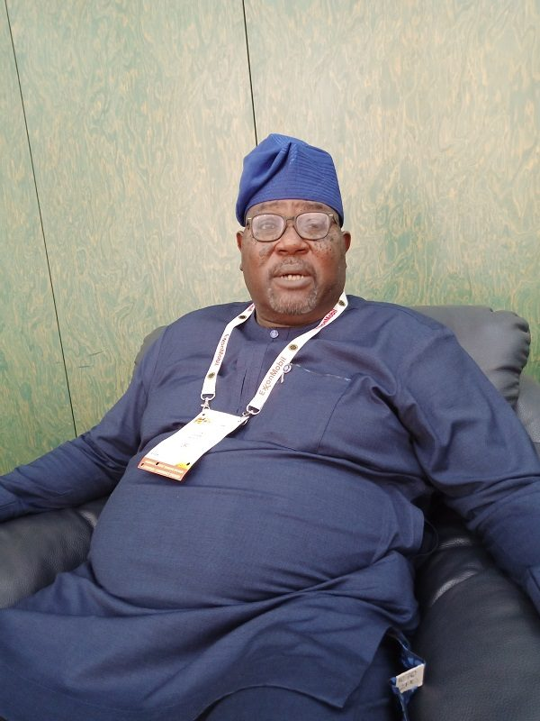 Dangote Refinery is a Game Changer for the Oil Industry in Nigeria- Oyebanji