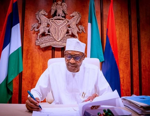 President Buhari has approved the Incorporation of NNPC