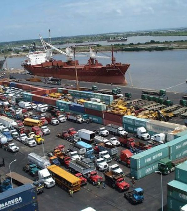 Tin Can, NPA officials Accused of Extortion at Lagos ports