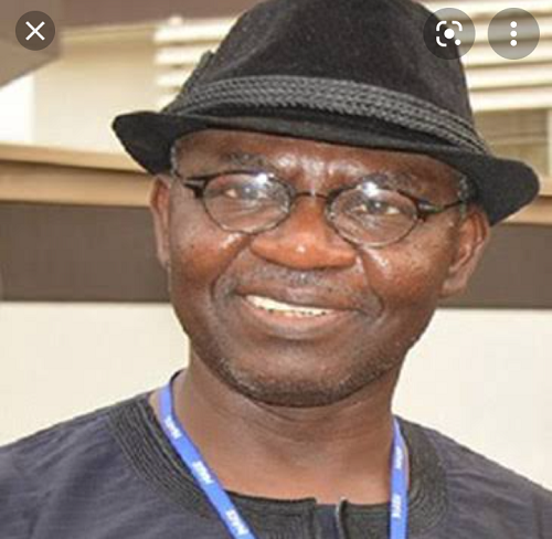 Signing of PIB by President Buhari is Laudable and Commendable- Prof. Iledare