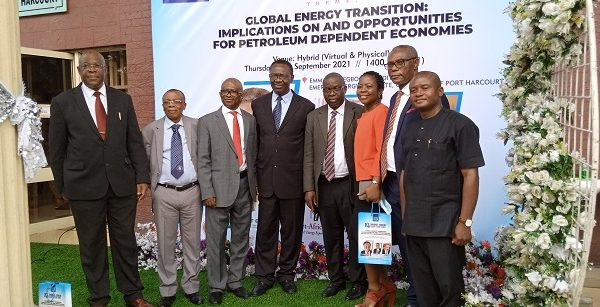 Emmanuel Egbogah: Commemorating the Doyen of Nigeria's Petroleum Industry
