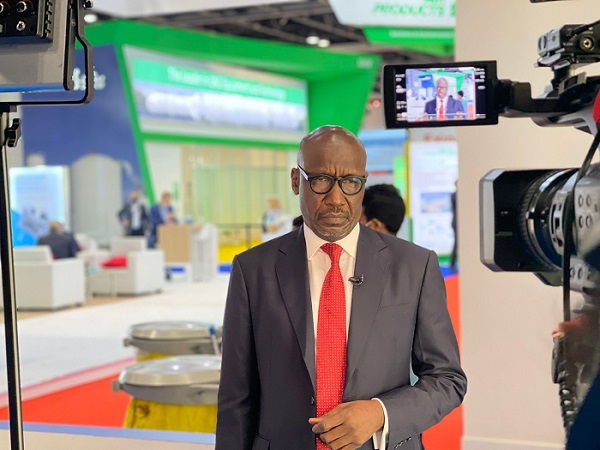 NNPC: Global Gas Crisis May Push Oil Prices $10 Higher in Three Months