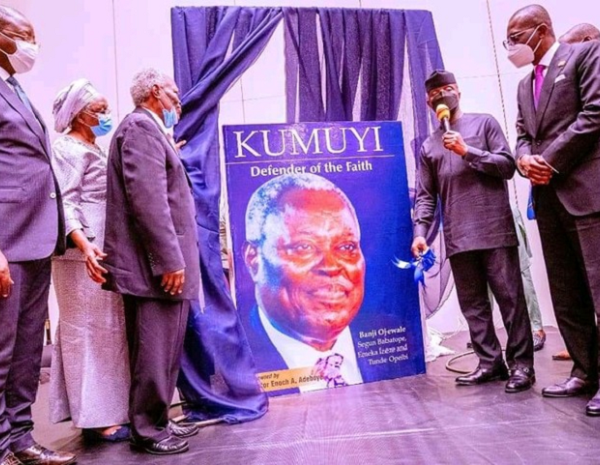 Kumuyi Not Only Preaches Holiness, But Lives It Himself –VP