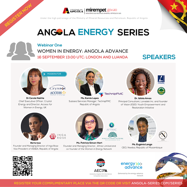 Global Industry Experts to Unite to Empower Women to Advance in the Oil and Gas Sector