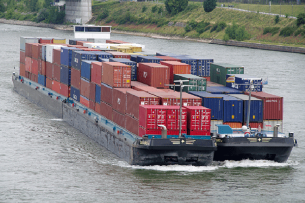 House of Reps Say Lack of Scanners Major Cause of Port Congestion